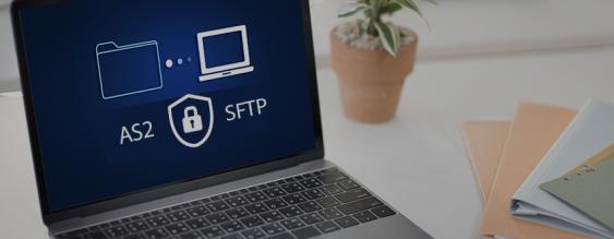 Which is Better: AS2 vs  SFTP? / ESBD / La bonne étoile de vos