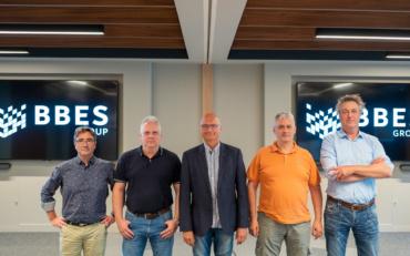 Photos des fondateurs de BBES Group