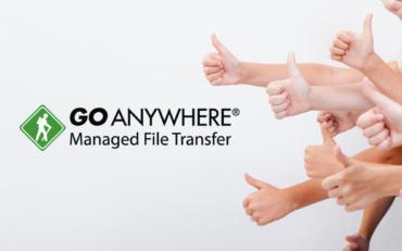 GoAnywhereMFT meilleure solution de MFT